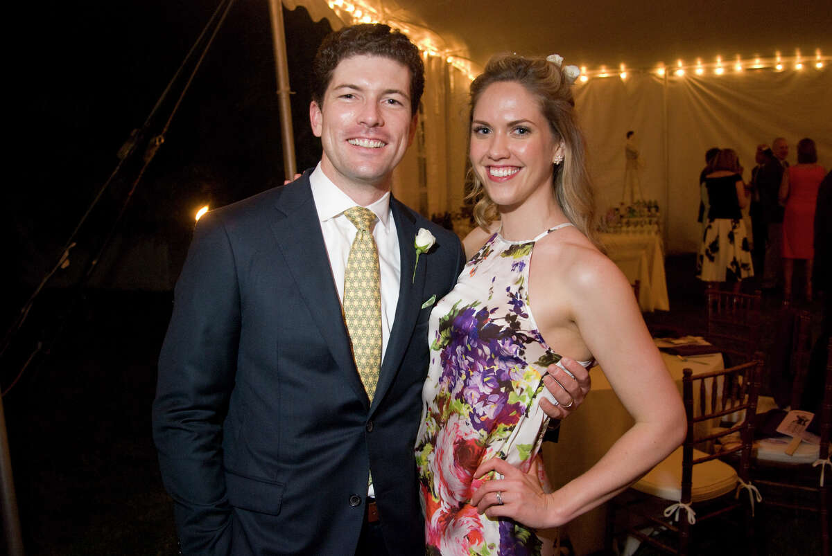 Were you Seen at the Albany Institute of History & Art's Grand Garden Gala in Loudonville on June 10, 2017? The gala is the museum's largest fundraiser of the year.