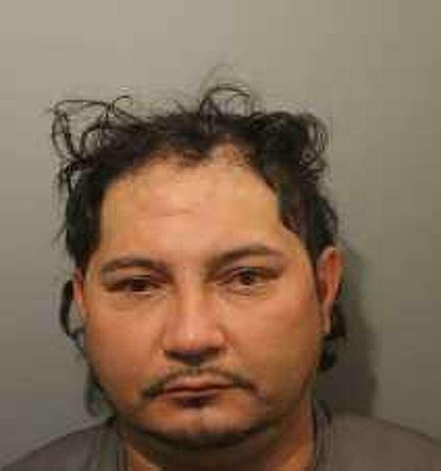 Antonio Guzman-Retana, 36, of Danbury Photo: Contributed Photo / Wilton Police Department