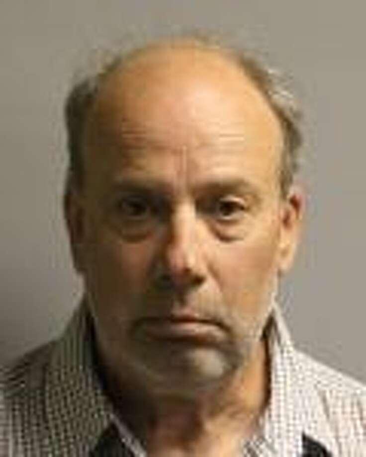 Stephen R. Dubois, 63, of Fort Plain. Photo: State Police