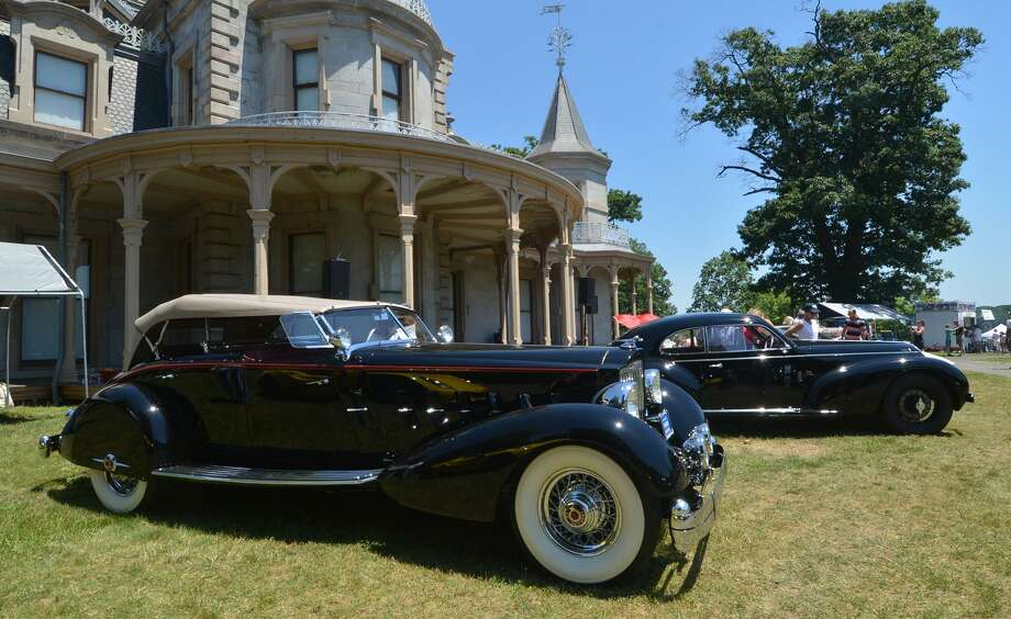 Fathers Day Car Show At Mathews Park The Hour - New england car show