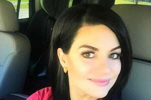 The body of Brandy Mosley, 33, of Palestine was recovered in CrystalBeach.