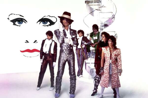 The Revolution was the backing band for Prince in the 1980s. The reunited group will perform Thursday at House of Blues.