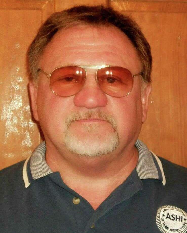 James T. Hodgkinson, 66, from Belleville, Ill. Photo: Via Facebook