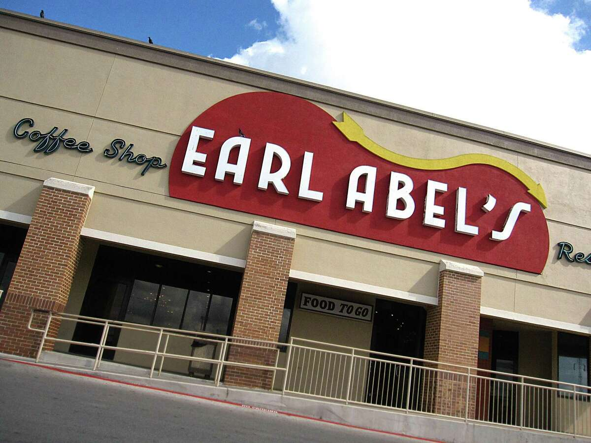 Earl Abel's Restaurant opened in the 1930s, but Austin Highway has been its home since 2006. The restaurant is closing Saturday as it prepares to move near The Pearl in October.