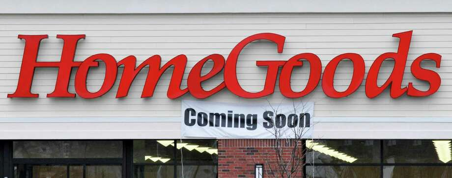 The new HomeGoods store at the Fresh Market Commons in Colonie Friday March 16, 2012.   (John Carl D'Annibale / Times Union) Photo: John Carl D'Annibale / Albany Times Union / ONLINE_YES