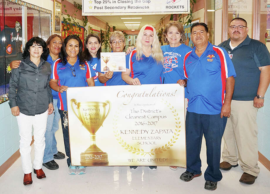 Kennedy Zapata Elementary School