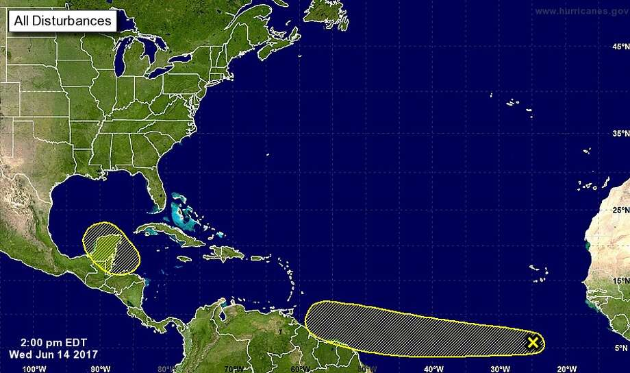 Tropical storm watch atlantic