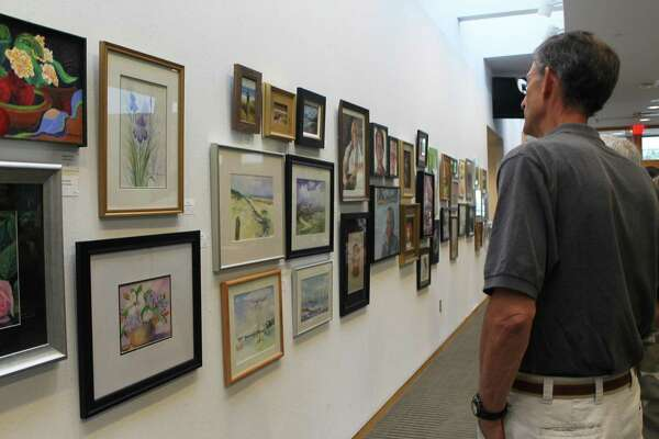 Wilton Library is calling for entries for its 73rd Annual Summer Show which opens July 14. Wilton artists may find information on the library's website at www.wiltonlibrary.org or by stopping by the circulation office. Entries must be received on June 30 and July 1, from 10 a.m. to 4 p.m. The exhibition runs through Aug. 23.