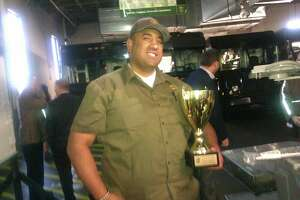 Mike Lefiti was a longtime UPS driver who took pride in his work and was widely respected by his colleagues and adored by his large family, friends and relatives said. Lefiti was killed in a workplace shooting at at UPS facility in San Francisco on Wednesday, June 14, 2017.
