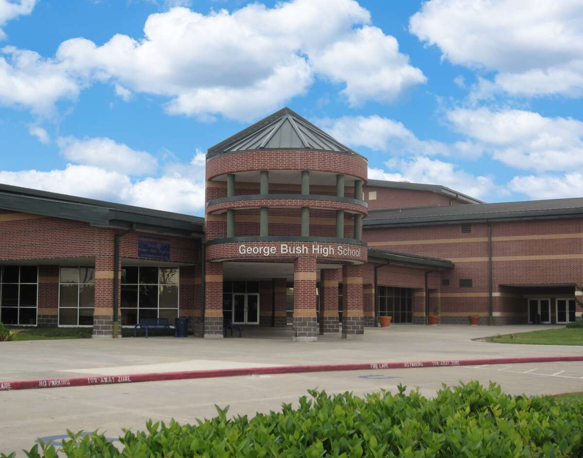 Fort Bend County Health and Human Services reports 10 new cases of tuberculosis was found at George Bush High School on Aug. 3, 2017.Learn more about TB ahead.