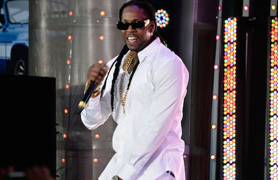 2 Chainz  Click through to see some of the most anticipated concerts coming to the area this year.