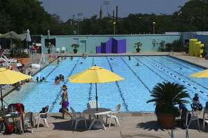 Celebrating its 70th anniversary next year, the Alamo Heights swimming pool has been a welcome, summertime oasis for generations of San Antonio families.