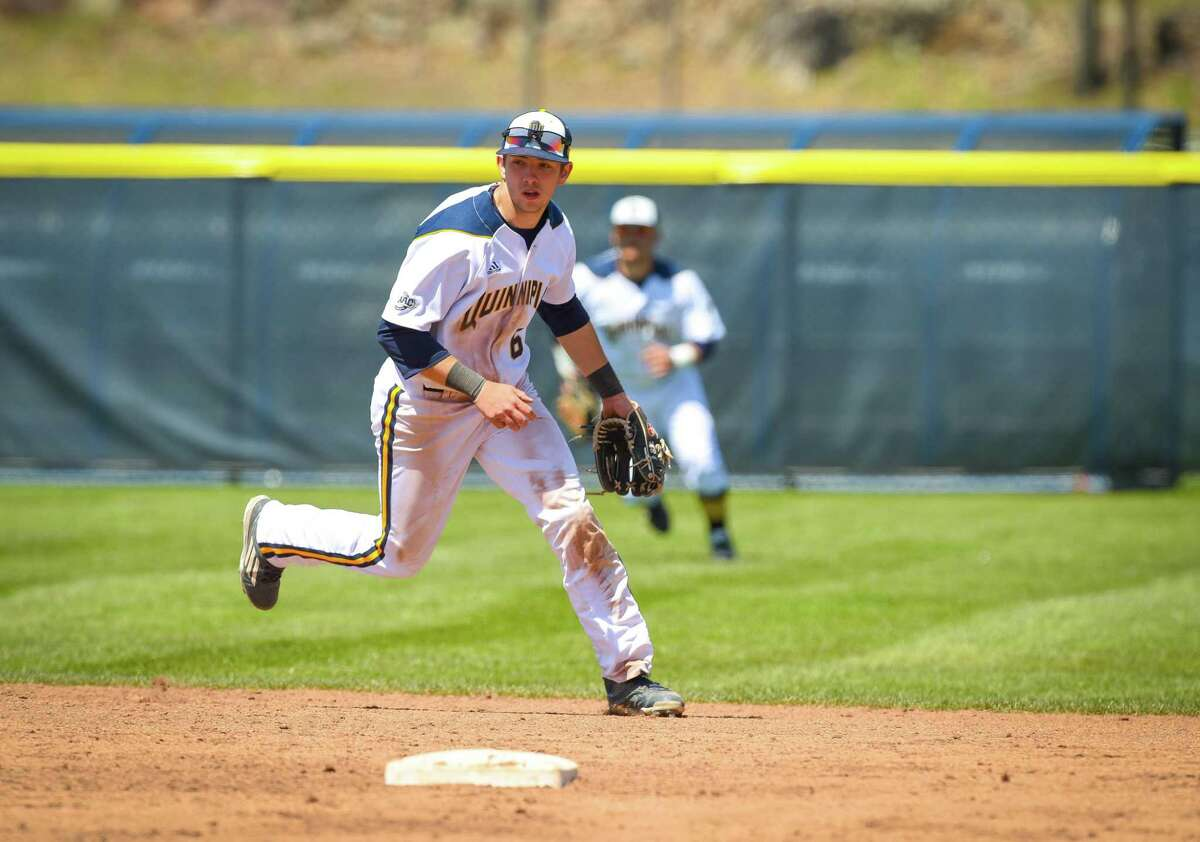 Quinnipiac's Matthew Batten was was selected in the 32nd round, 948th overall, by the San Diego Padres in the Major League Baseball Draft on Wednesday, June 14, 2017.