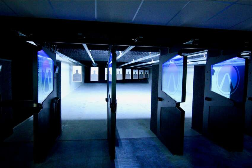 New luxury gun rangeThe $4.2 million, 30,000 square foot Mission Ridge Range and Academy opened over the summer.