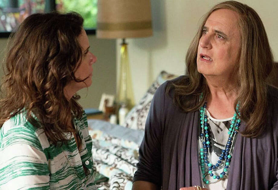 Transparent: Season Four; Amazon Releases First Teaser