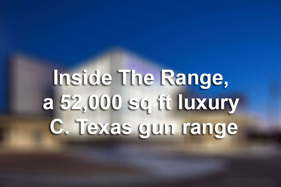 Central Texas gun enthusiasts found a new spot to hang when The Range at Austin, a 52,000-square-foot luxury gun range, opened in Austin in February 2017.
