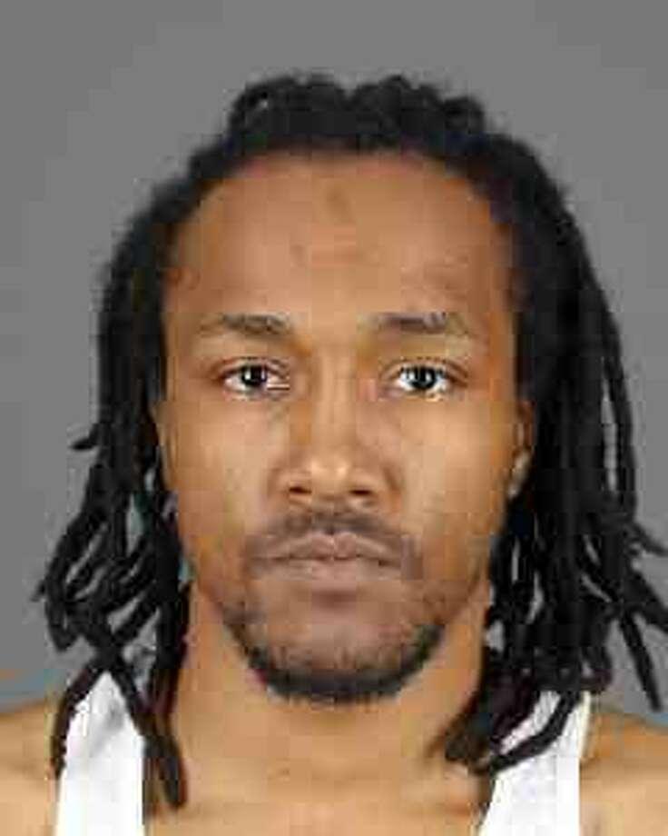 Stephan Nicholas Harris, 22, of Albany Photo: Albany Police