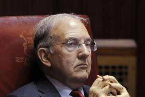 Senate President Pro Tempore Martin M. Looney, who has been in the Connecticut Legislature since 1981, had hip replacement surgery Wednesday in Griffin Hospital in Derby. He was walking round on Thursday.