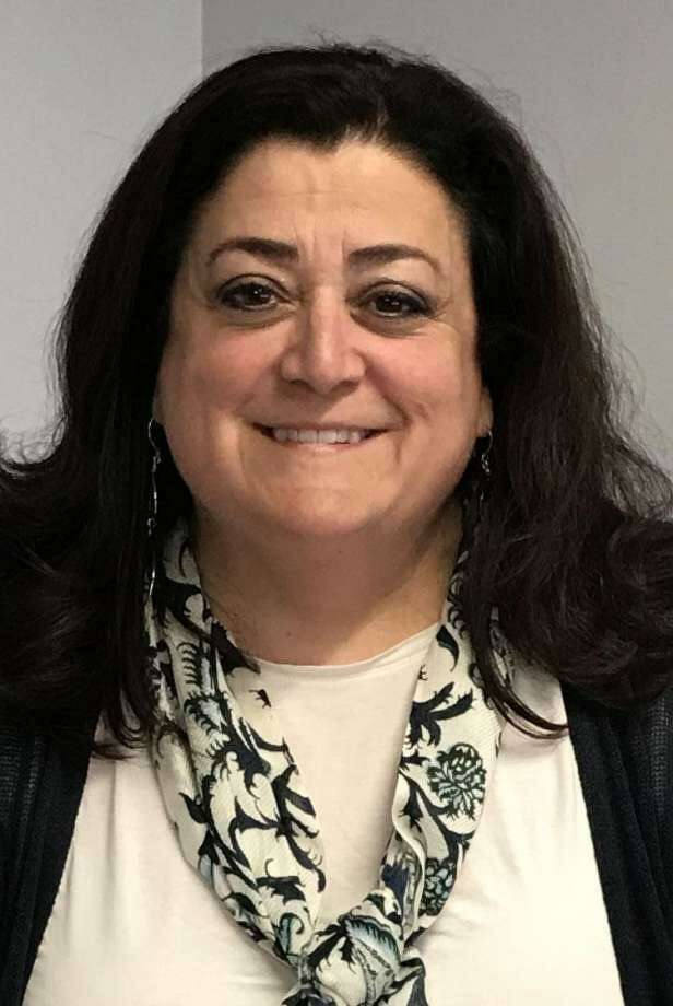 Andrea Leonardi, new assistant superintendent for special services at Wilton Public Schools. Photo: /