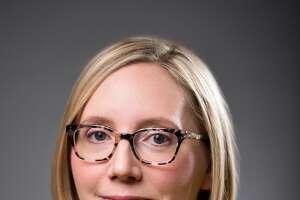 author Jennifer Latson