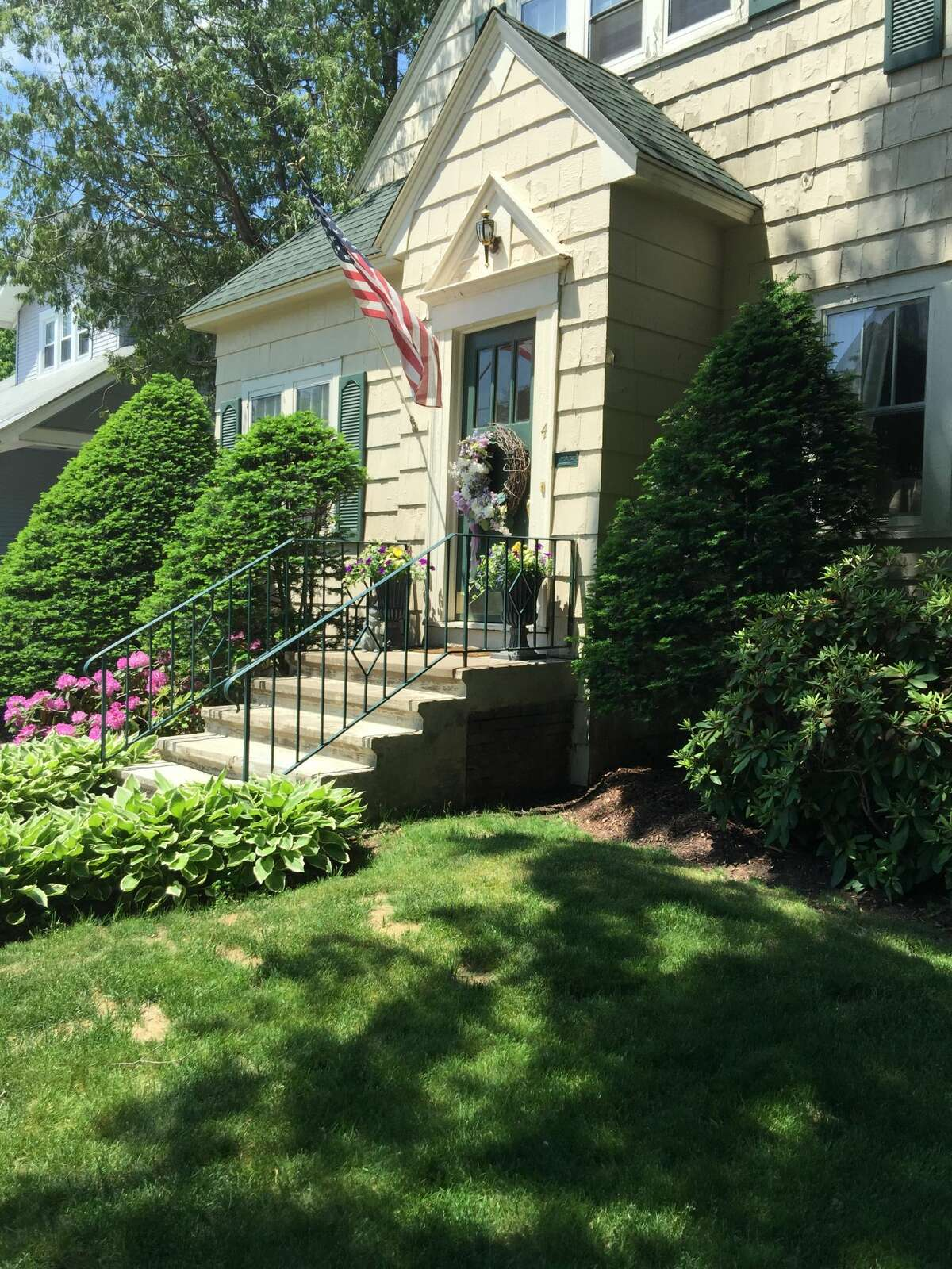 House of the Week: 4 Bowman Ave., Glens Falls   Realtor: For sale by owner   Discuss: Talk about this house