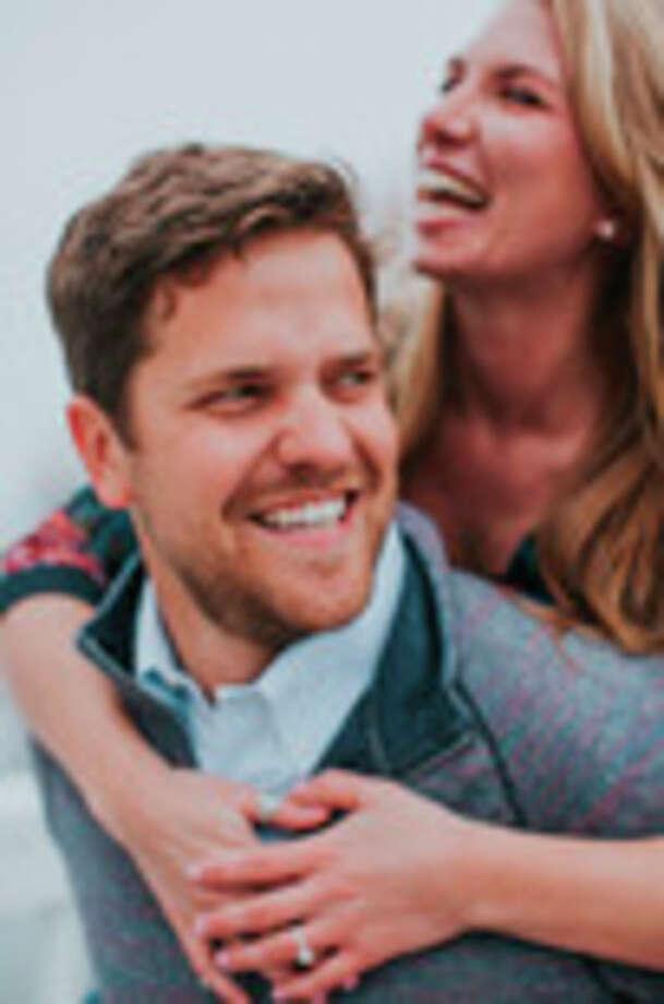 Jake Bryzgalski and Kaila Butcher