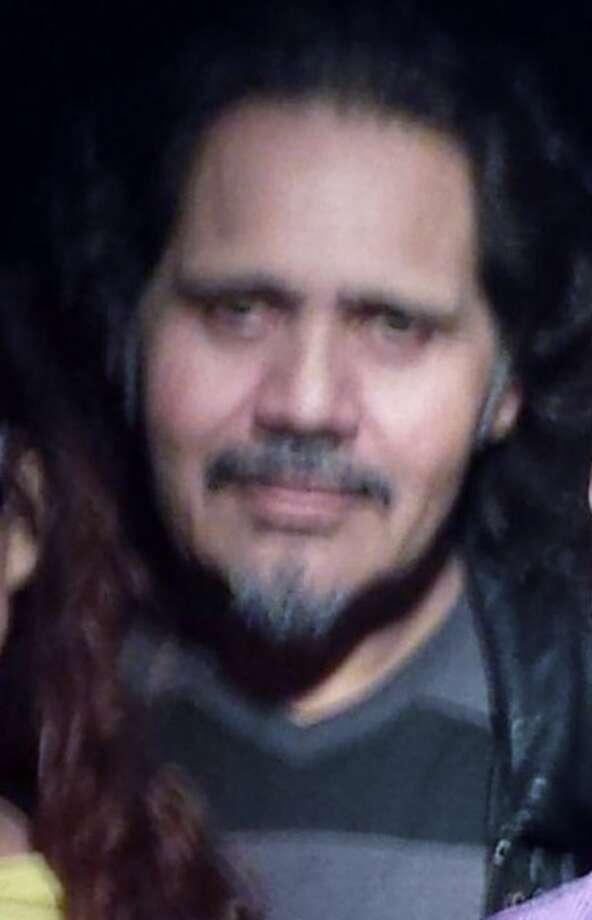 Enrique Sanchez, 50, is shown. Photo: Laredo Police Department