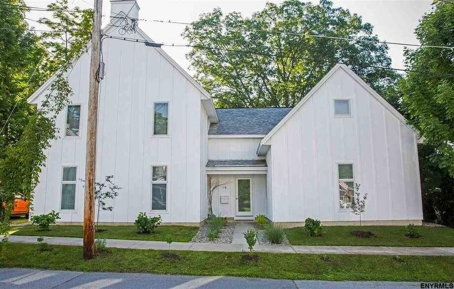 18 Granite St., Saratoga Springs, $845,000 (Realtor.com)
