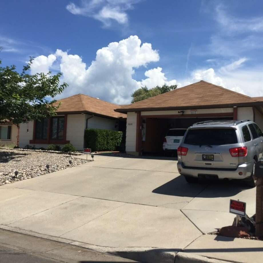 The Albuquerque home that served as the stand-in for Walter White's house has been continuously vandalized by fans of the show.>>See what famous TV homes are worth.