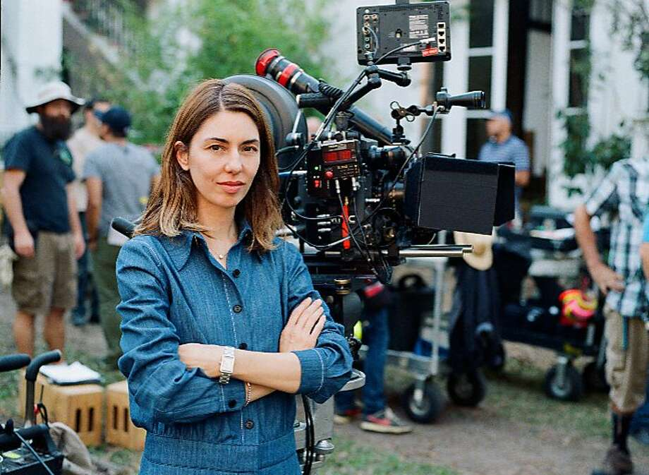 "Sofia Coppola is screenwriter and director of ""The Beguiled,"" a remake of a 1971 film set in a girls' boarding school. Photo: Andrew Durham / CPi Syndication"