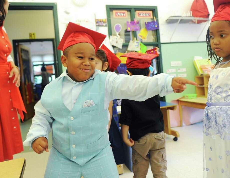 greenwich preschool family center s greenwich preschool graduates 60 599
