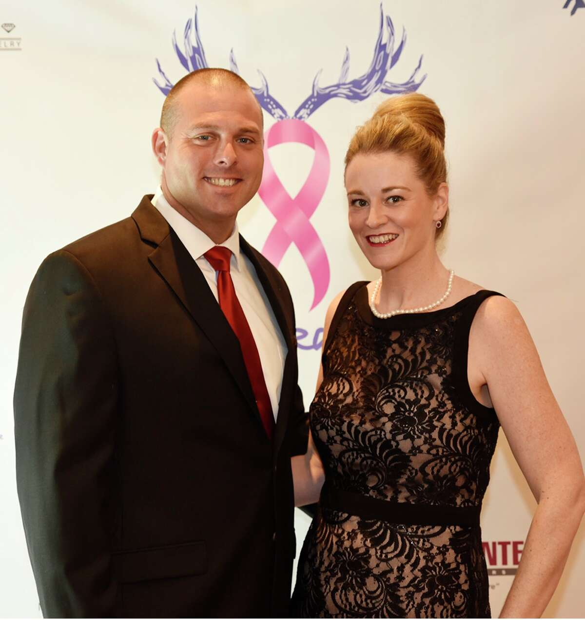 Were you Seen at the 6th Annual Get Your Rack Back Gala held at Excelsior Springs in Saratoga Springs on Saturday, June 10, 2017?