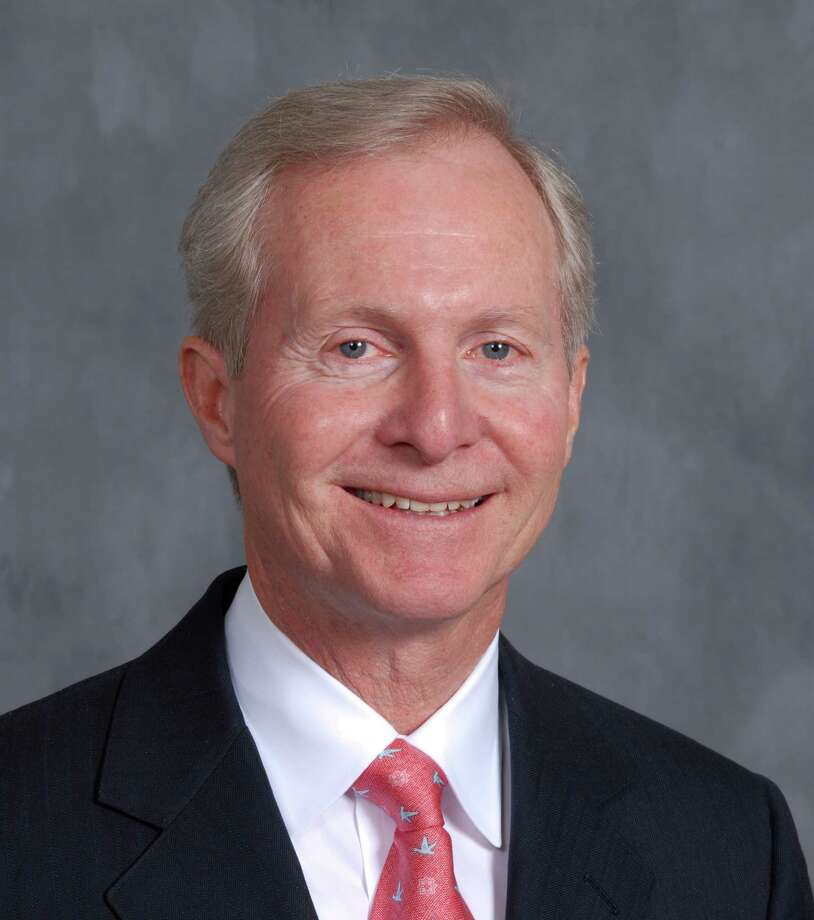 John Walker, CEO of Houston oil and gas company EnerVest Photo: Courtesy EnerVest