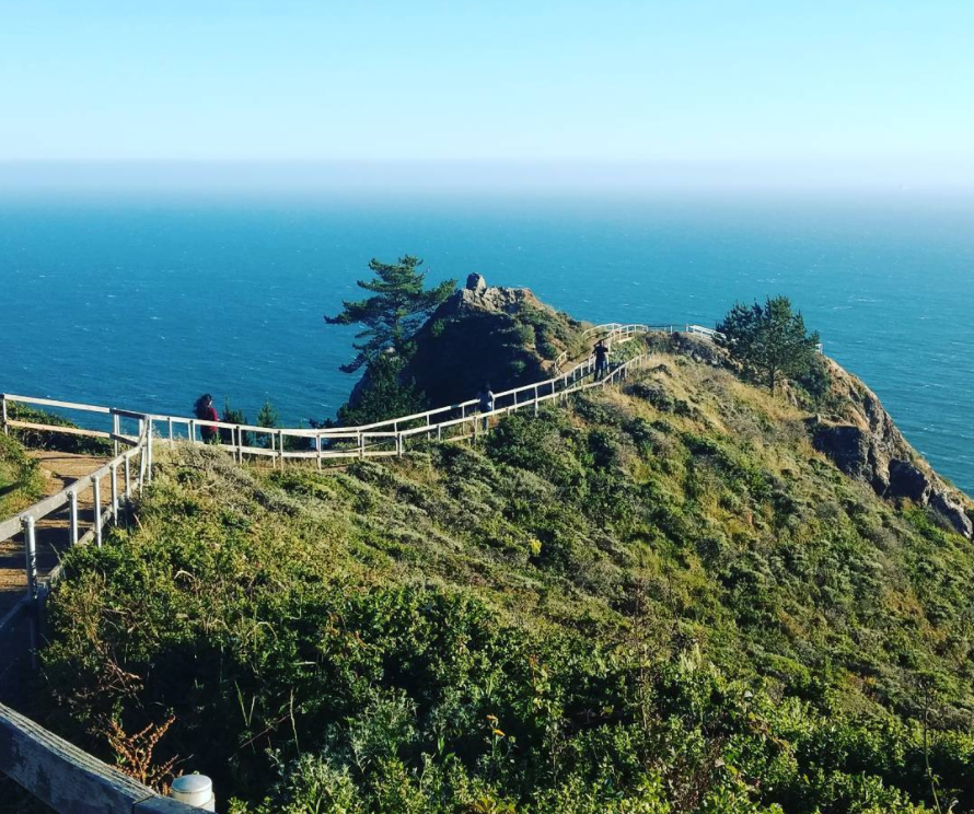 How Easily Can San Francisco Hikers and Walkers Take Public Transportation to Trailheads?