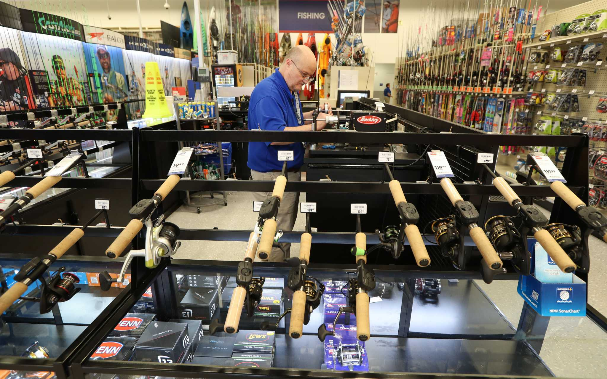 185855ae3a0 Academy Sports + Outdoors lays off 100 employees - Houston Chronicle