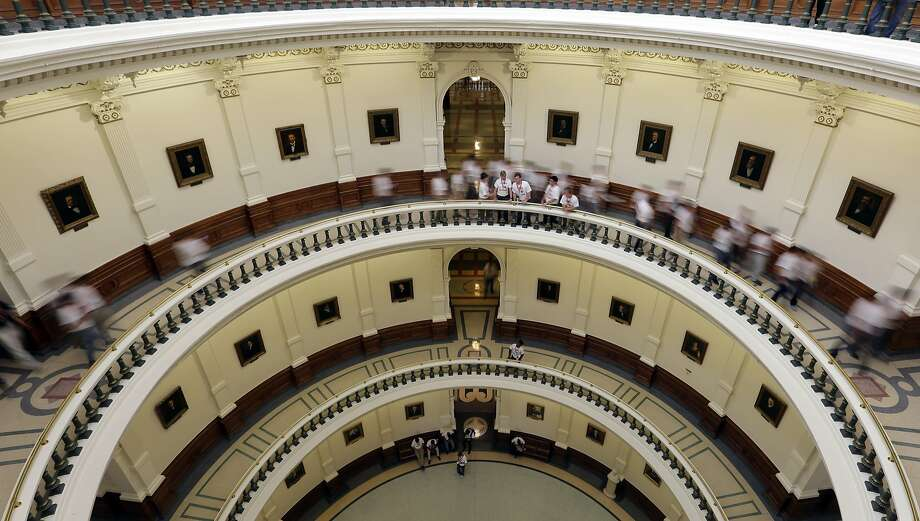 The House and Senate met today for the special session. Since special sessions can run for no more than 30 days, lawmaker have until Aug. 16 to finish Gov. Greg Abbott's to-do list.Click ahead to view resolutions passed by Texas legislators in 2017. Photo: Eric Gay, Associated Press