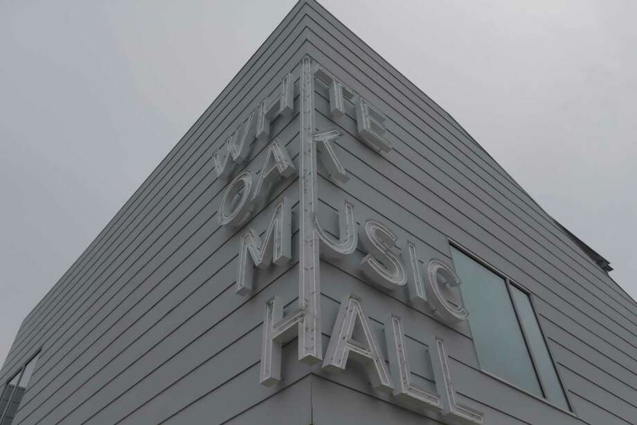 Despite neighbors protests, court records show Harris County district court granted the White Oak Music Hall a temporary injuction this week, allowing the venue to host four outdoor performances before a trial begins Dec. 11. Photo: Elizabeth Conley, Staff / © 2016 Houston Chronicle