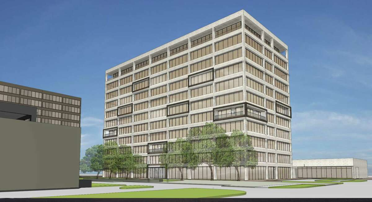 Lincoln Property Co. will add architectural details and usable balconies toGalleria Place I, an 11-story office building at 5251 Westheimer.