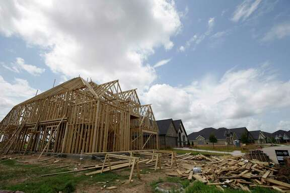 Rising Costs For Homebuilders Likely To Push Prices Up