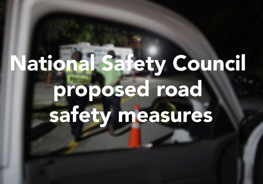 With the upward trend of road deaths showing no sign of subsiding, the National Safety Council is calling for immediate implementation these measures: / 2013 Getty Images