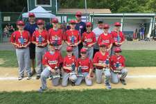 Blanchettes Sporting Goods won the 2017 Majors Division of the Fairfield National Little League on June 10 with a 3-1 decision over L&L Ever-Green. Members of Blanchettes include: manager Steve Robilotto, coaches Kevin Frey and Paul Stellato and players Charlie Jamaitis, John Heitzman, Zack Hios, Nick Hios, Will Stellato, Colin Frey, Matthew Robilotto, Trevor Nikolis, James Dean, Jack Dean, Austin Howard and Ethan Kontarovich.
