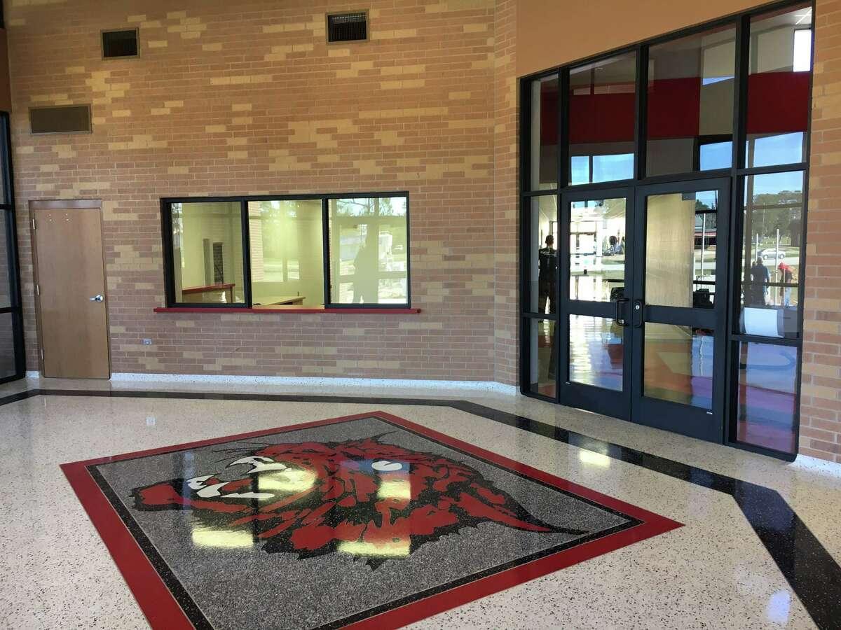 Kirbyville High School