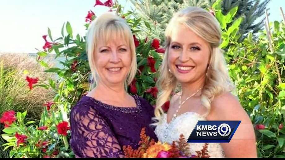 Deanna Helm and her daughter. 2 tick bites gave Deanna a potentially deadly disease. (KMBC)>>Tick bites can become deadly, here are the most venomous animals in Texas...