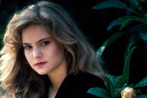 Actress Jennifer Jason Leigh.  (Photo by David Mcgough/DMI/The LIFE Picture Collection/Getty Images)