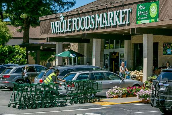 Whole Food Market Mill Valley