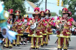 The Barnum Festival Great Street Parade will take place on Sunday, June 25.