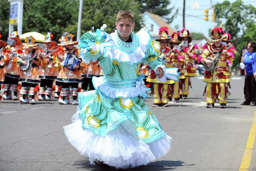 The Barnum Festival is back this weekend in Bridgeport with its colorful BarnumpaloozaonSaturday. The annual Great Street Parade is set forSunday.Find out more.