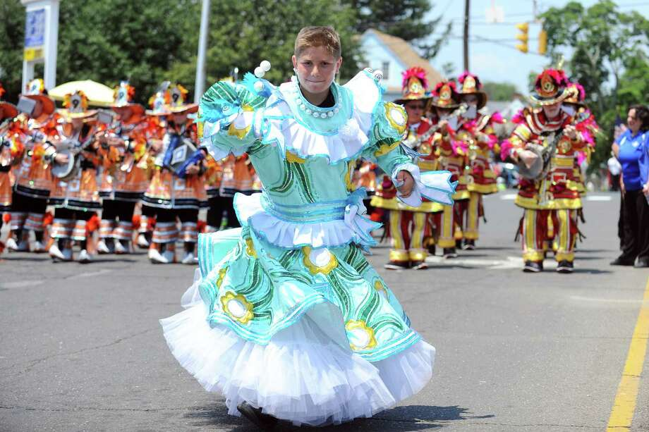 The Barnum Festival is back this weekend in Bridgeport with its colorful BarnumpaloozaonSaturday. The annual Great Street Parade is set forSunday.Find out more. Photo: Michael Cummo / Hearst Connecticut Media File Photo / Stamford Advocate