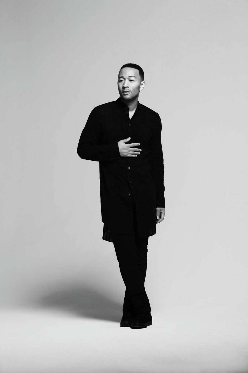 John Legend will perform at Foxwoods Resort Casino onFriday.Find out more.