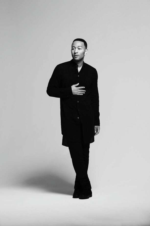 John Legend will perform at Foxwoods Resort Casino on Thursday, July 27. Photo: Elliot Lee Hazel / Contributed Photo